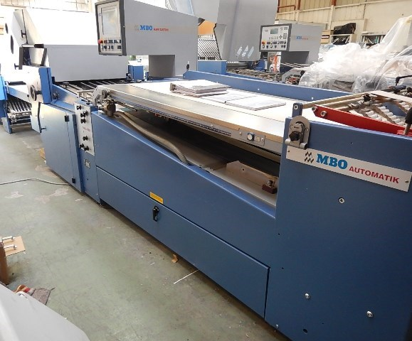 MBO T800/6/4/4