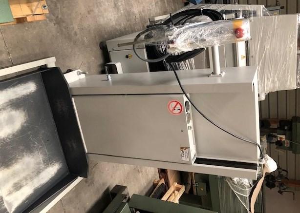 Polar N 92 PLUS + RA 2 + LW 450 2 cutting line