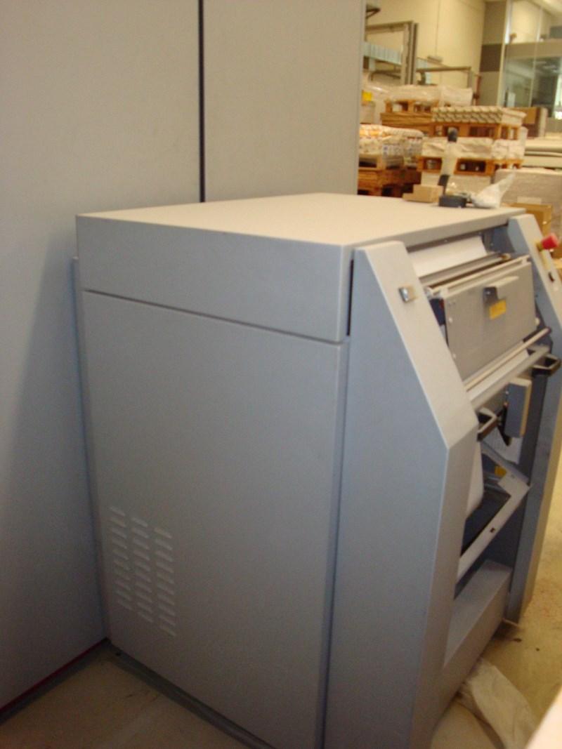 XEIKON DCP 500 D