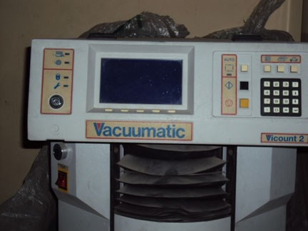 Vacuumatic Vicount 2
