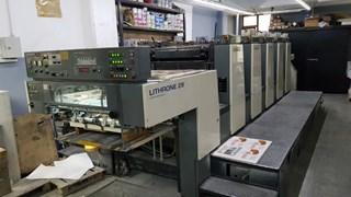 Komori Lithrone L528