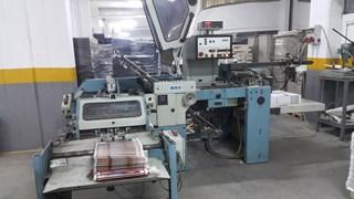Mbo 64x90 Folding Machine