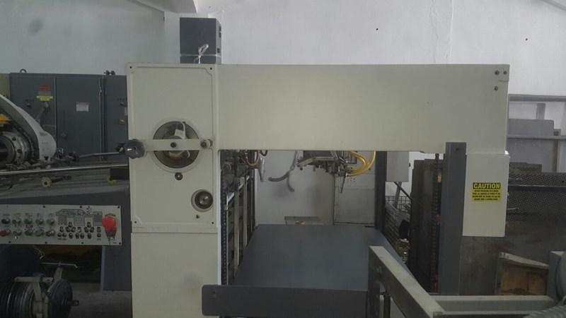Bobst SP 1260 E BM