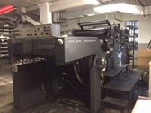 HEIDELBERG SPEED 102 ZP