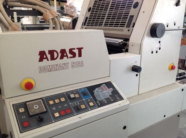 ADAST 516