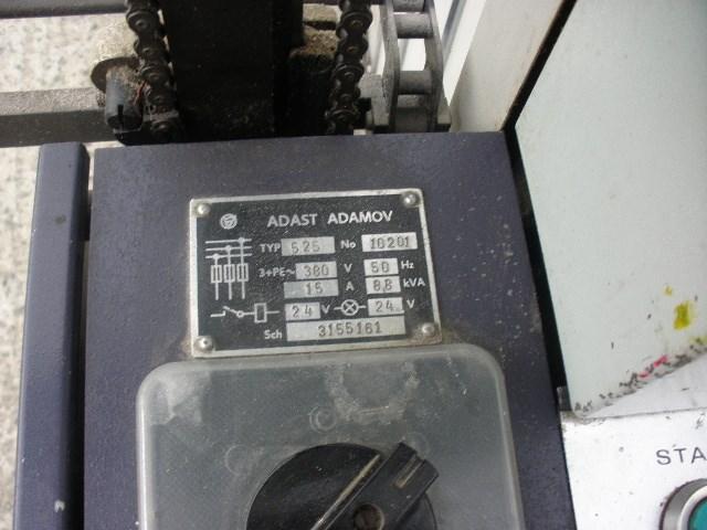 ADAST 525P