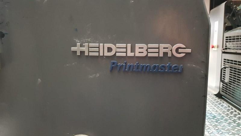 HEIDELBERG PM 74/2