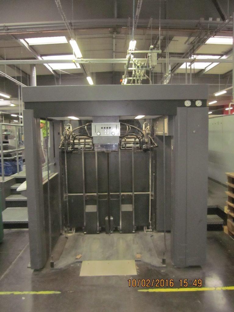 HEIDELBERG XL 105/8+P
