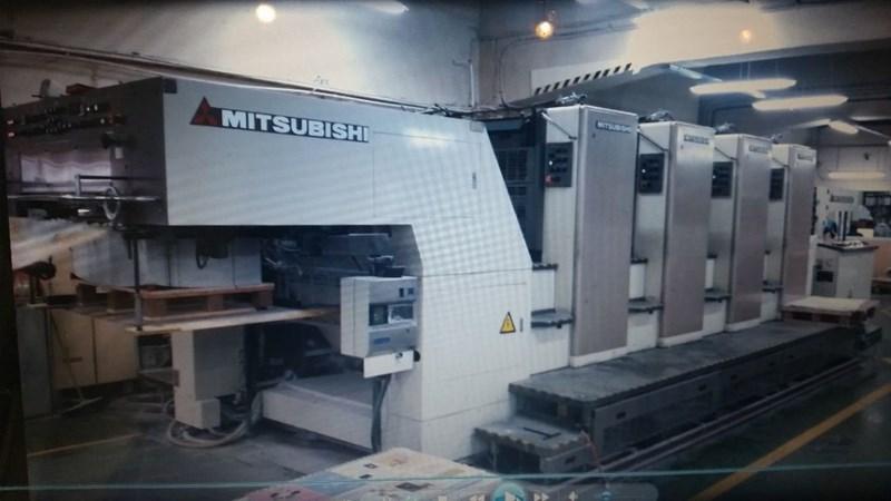 MITSUBISHI D3000