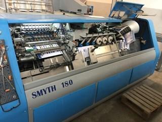 Smyth 180 4D