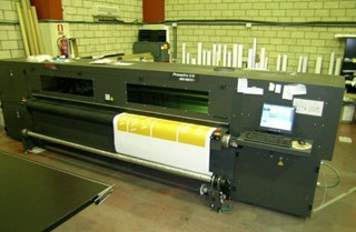 PressVU Vutek UV 320-400