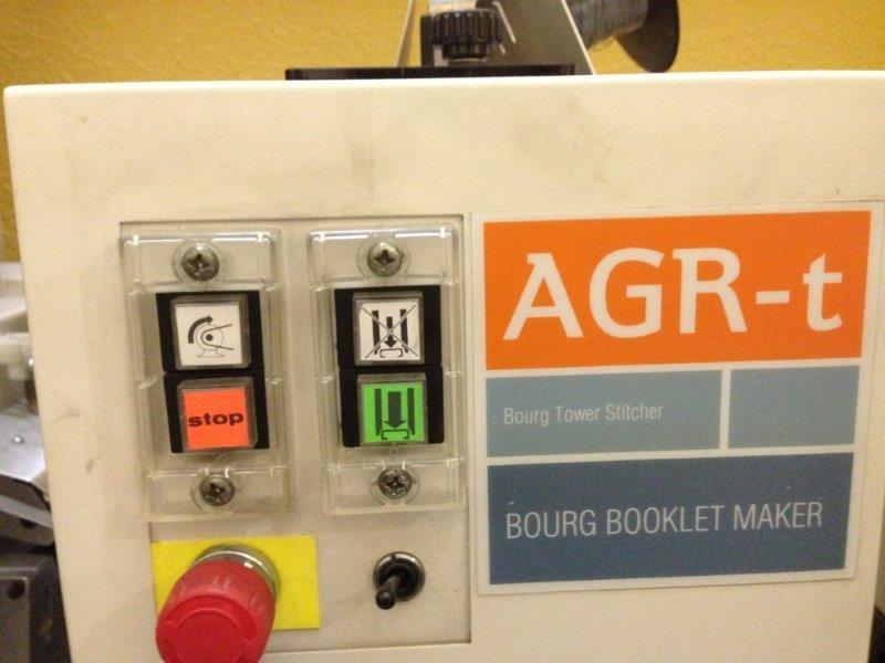Bourg BT 12