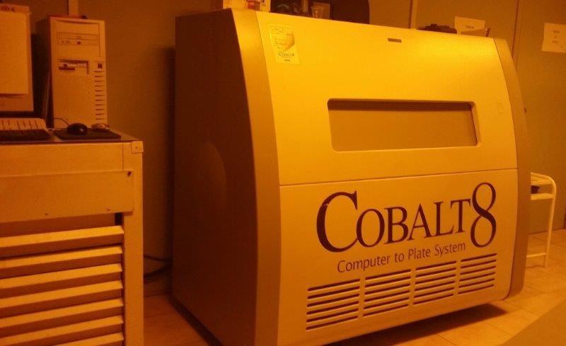 COBALT C8M