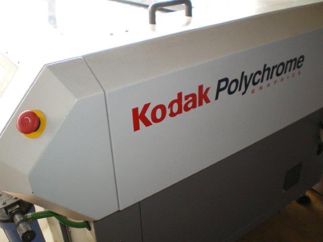 Kodak Polychrome