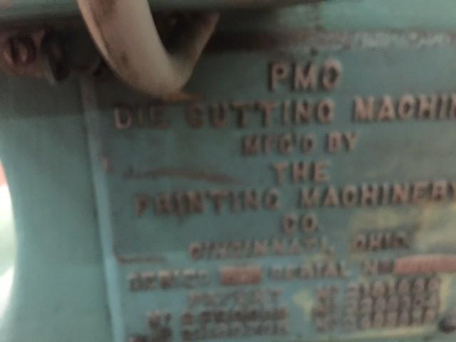 PMC RAM