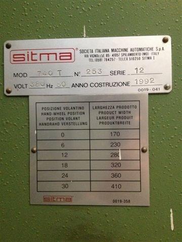 Sitma 740 T