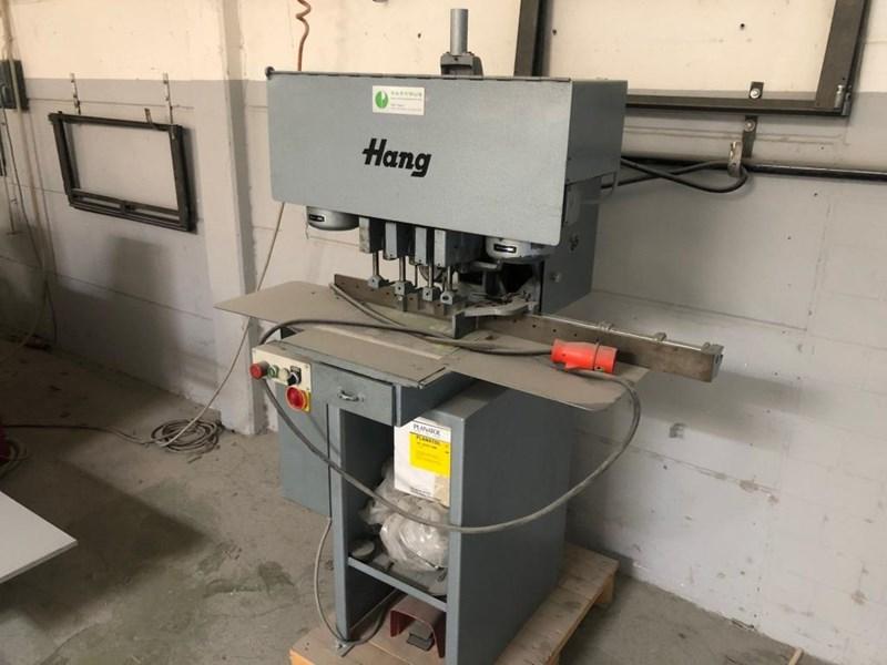 HANG DRILLING MACHINE 136-04/4