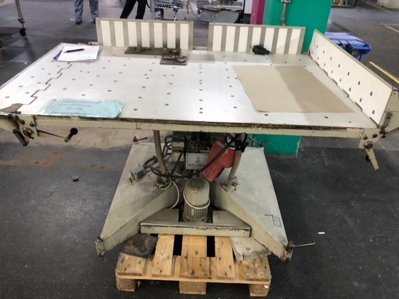 POLAR 137 EMC-MONITOR