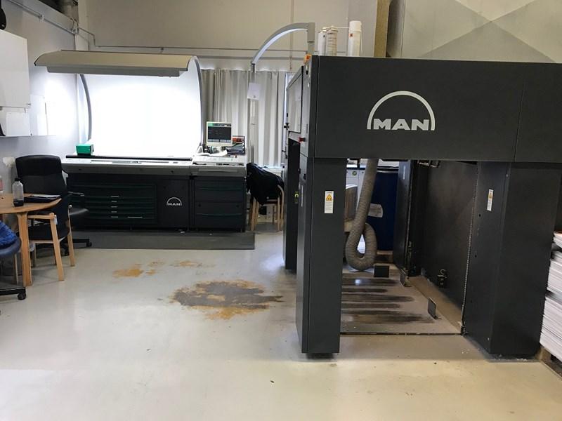 MAN-Roland 705 3B LV DirectDrive