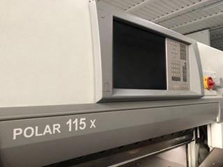 POLAR 115 X