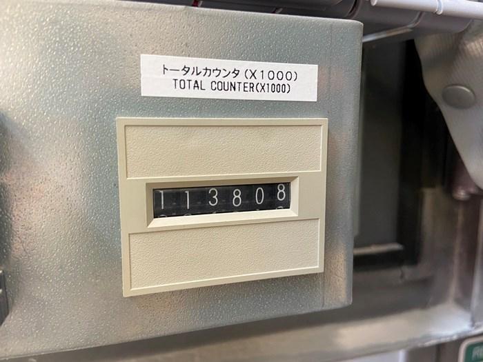 Mitsubishi V3000LS-5 TC+ED