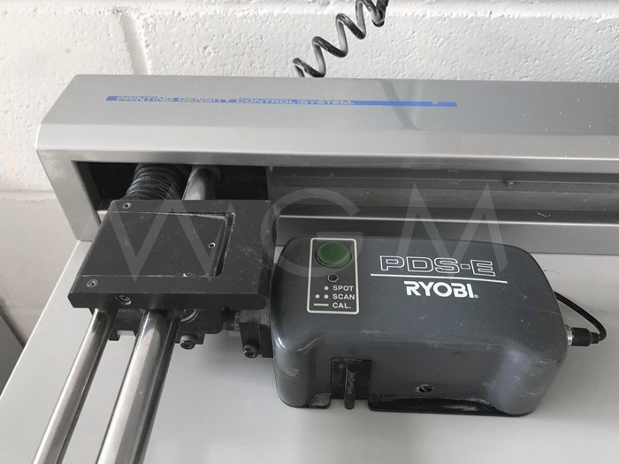 Ryobi 525 GX