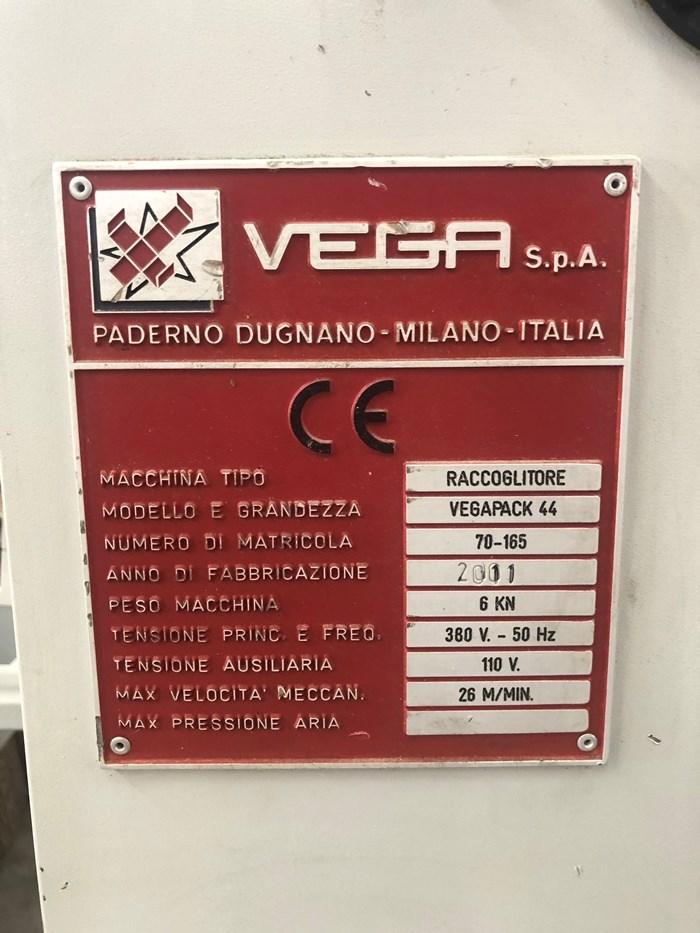 Vega Sirio 102
