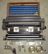 N+P unit for Heidelberg GTO 52 series (year 1995-1999)
