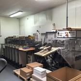 Theisen & Bonitz 307 HP + 303 QS