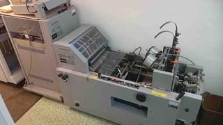 Horizon AC-8000 S/SPF-10 II/FC-10