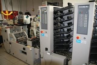 Horizon MC-80 a+m, SPF-10 II, FC-10 II