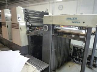 Miller TP 95-2c