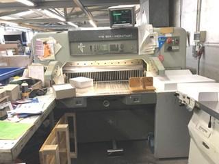 Polar 115 EM-Monitor
