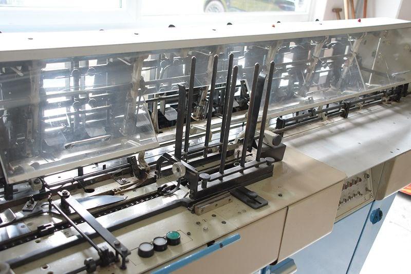 Bell & Howell CEXP-6