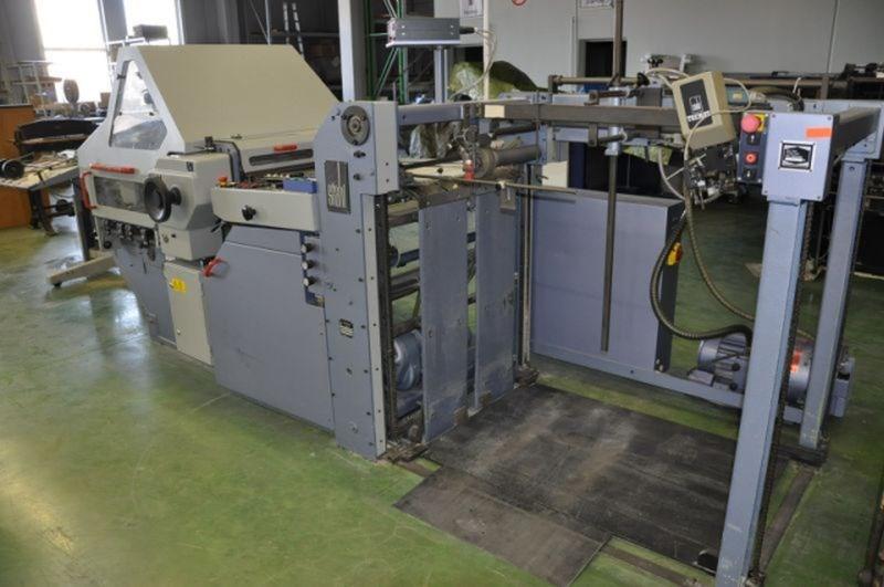 Stahl KC 66/6 KTL