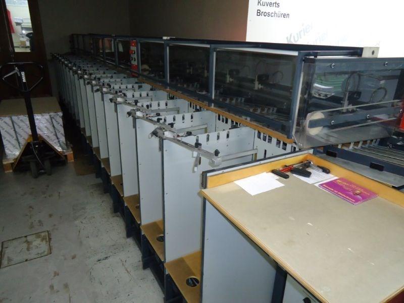 Theisen & Bonitz 315 HP + 303 QS