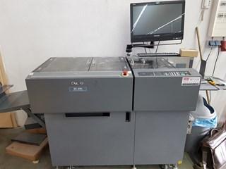 Duplo DocuCutter DC-646