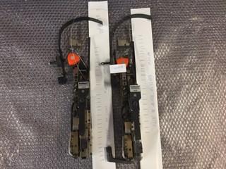 Hohner stitching heads 52/8