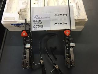 Hohner stitching heads 43/6S