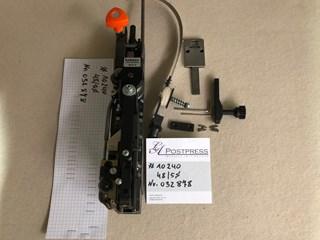 Hohner stitching head 48/5 S