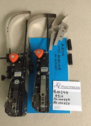 Hohner stitching heads 43/6