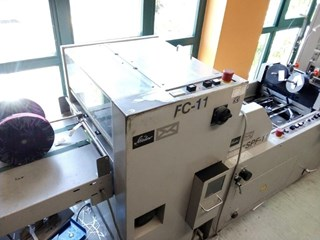Horizon SPF-11 FC-11