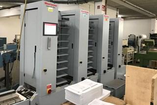 Horizon VAC-1000a 3x VAC-1000m ST-60