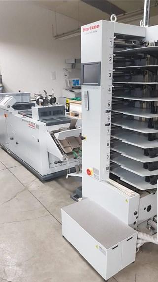 Horizon VAC-1000a SPF-200A FC-200A
