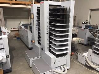 Horizon VAC-1000a VAC-1000m SPF-200A FC-200A