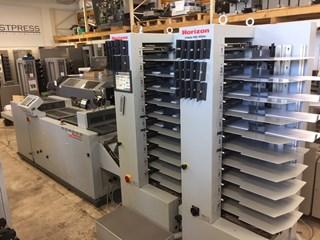 Horizon VAC-1000a VAC-1000m SPF-200L FC-200L
