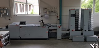 Horizon VAC-1000a VAC-1000m ST-40 SPF-200L FC-200L