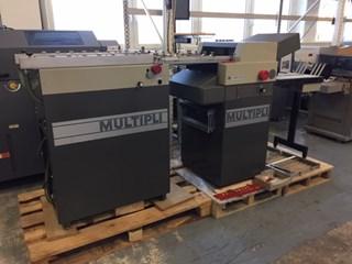 MB Bäuerle Multimaster 384
