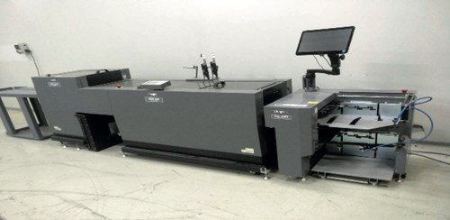 Duplo Digital System 600 i