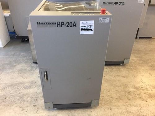 Horizon HP-20A